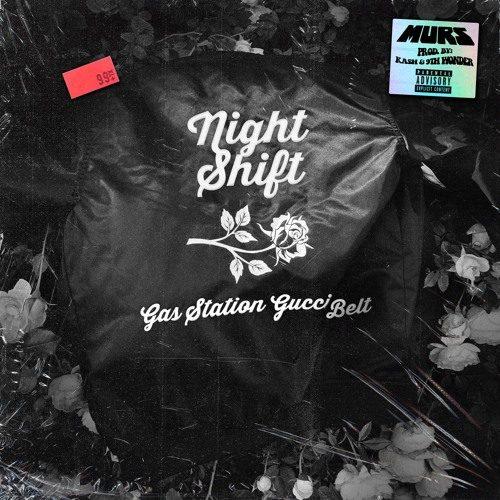 Murs & 9th Wonder с свежими синглами «Night Shift» и «Ga$ Station Gucci Belt»
