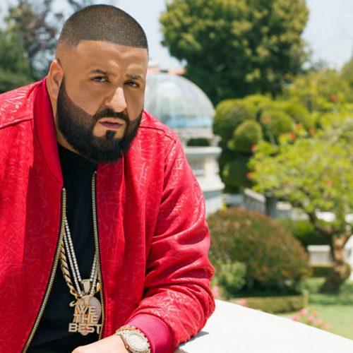 DJ Khaled — «Jealous» / «Holy Mountain»