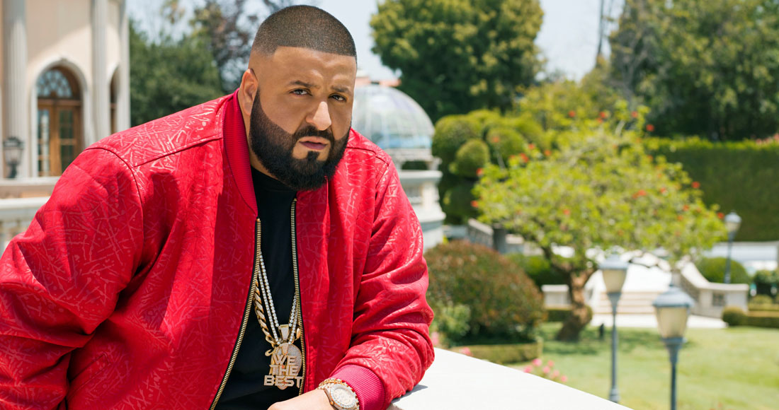 DJ Khaled — «Jealous» / «Holy Mountain»