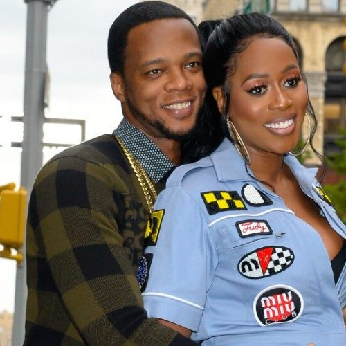 Papoose — «CC» (Feat. Remy Ma)