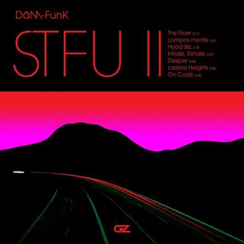 DāM-FunK — «STFU II»