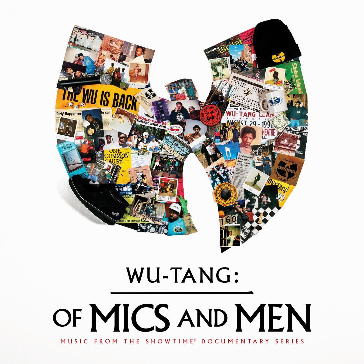 Wu-Tang Clan — «Of Mics & Men»