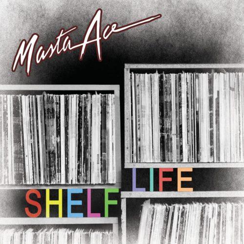 Masta Ace — «Shelf Life» (1992)