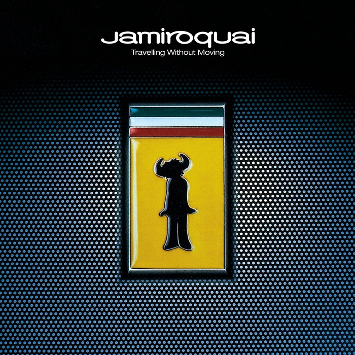 Jamiroquai ‎‎- «Travelling Without Moving» (1996)