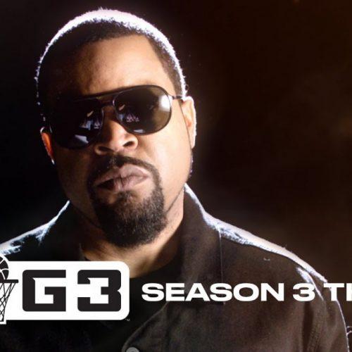 Ice Cube — «BIG3 Season 3 Theme Song»