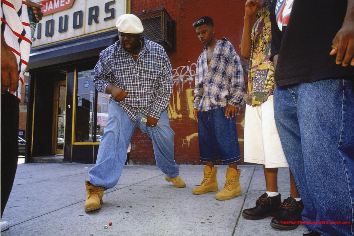 Улица в Бруклине будет переименована в честь The Notorious B.I.G. Правда, некоторые люди были против