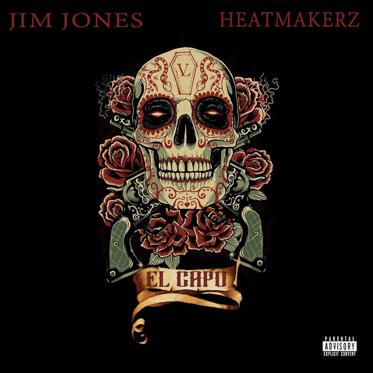 Jim Jones — «El Capo»