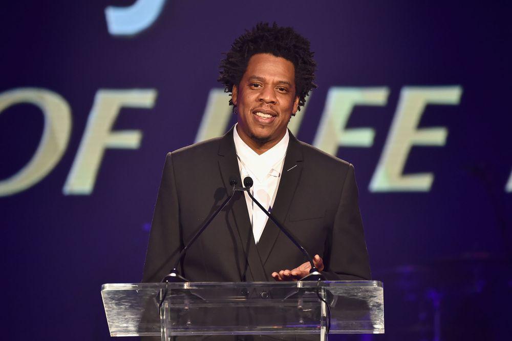 «Я не бизнесмен. Я и есть бизнес, мэн»: Jay-Z официально признан миллиардером