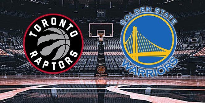 Toronto Raptors творят баскетбольную историю. Следите за финалом NBA?