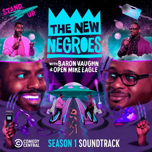 Open Mike Eagle — «The New Negroes»