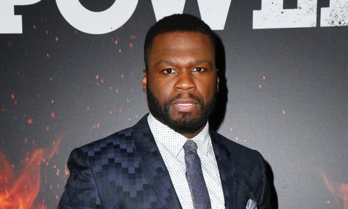 50 Cent получит звезду на Аллее славы в Голливуде