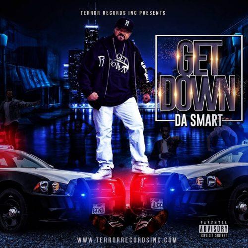 D.A. Smart — «Get Down»