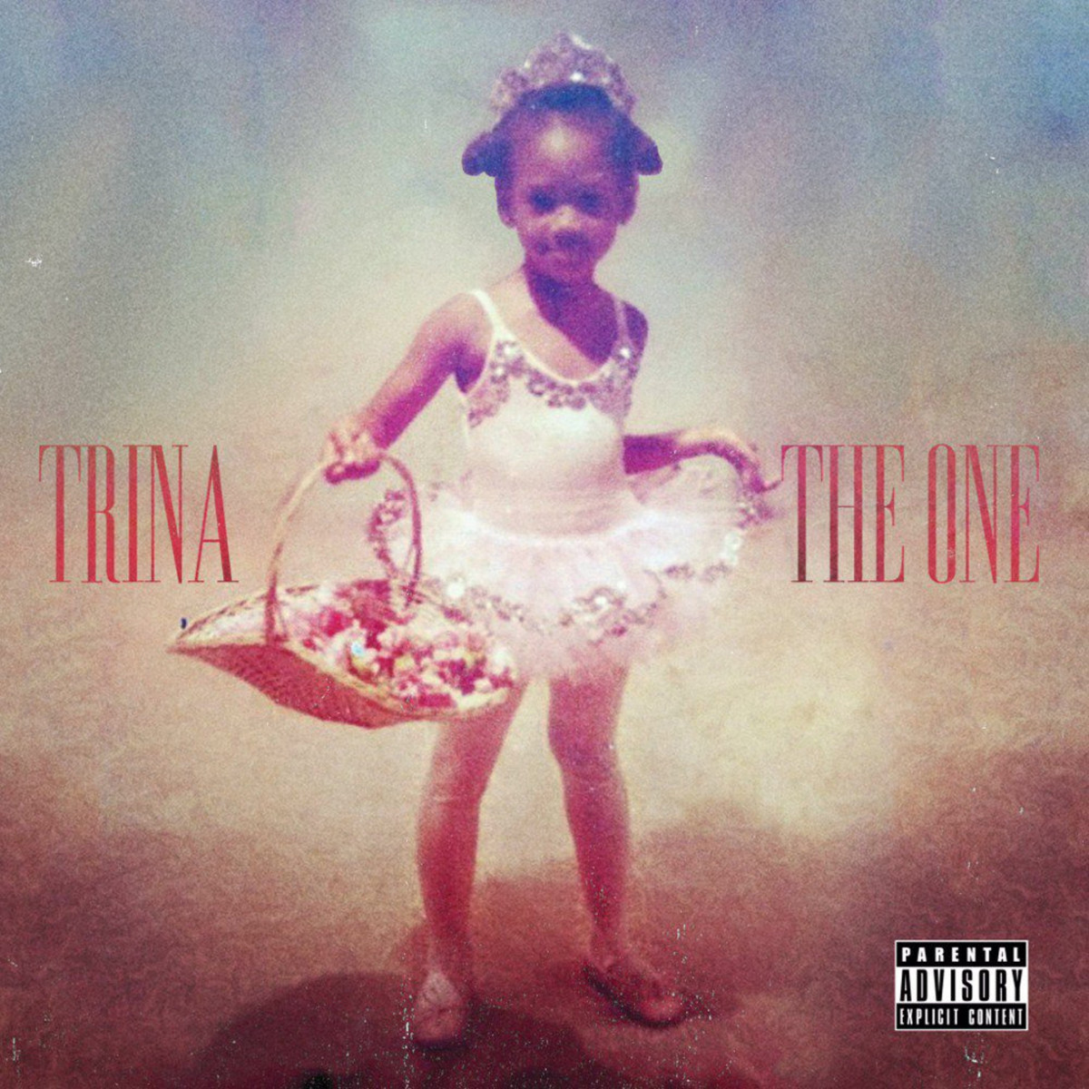 Trina — «The One»