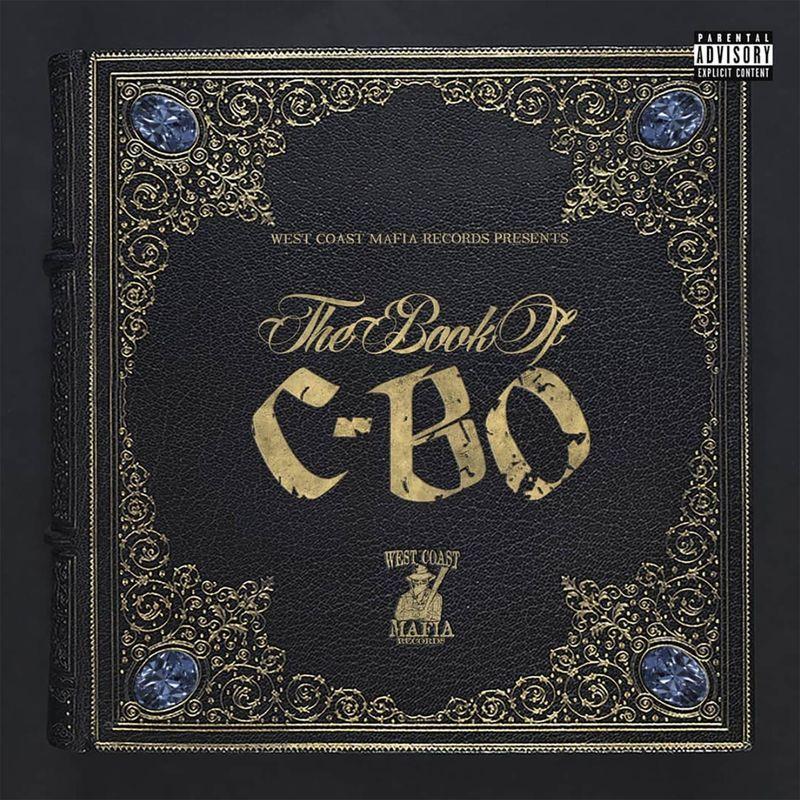 C-Bo — «The Book Of C-Bo»
