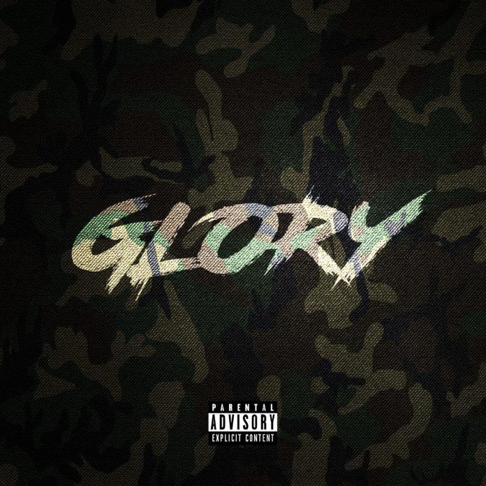 "Daryl ""The Hairbender"" Roberts — «Glory»"