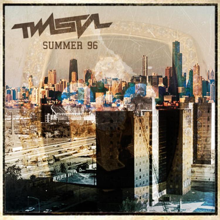 Twista — «Summer 96»