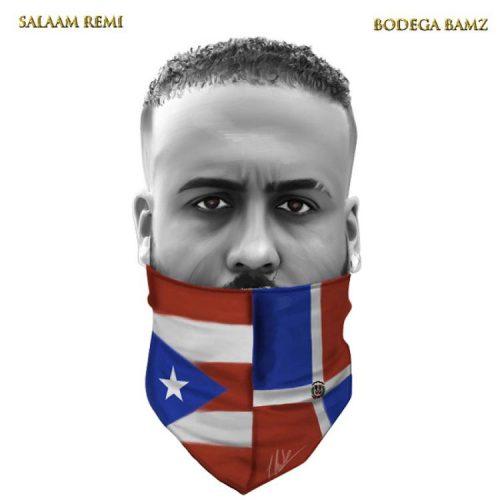 Salaam Remi & Bodega Bamz — «Bodega's Way»