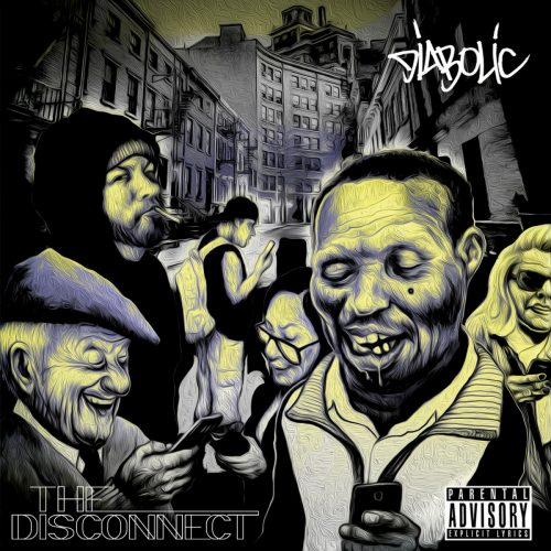 Diabolic — «The Disconnect»