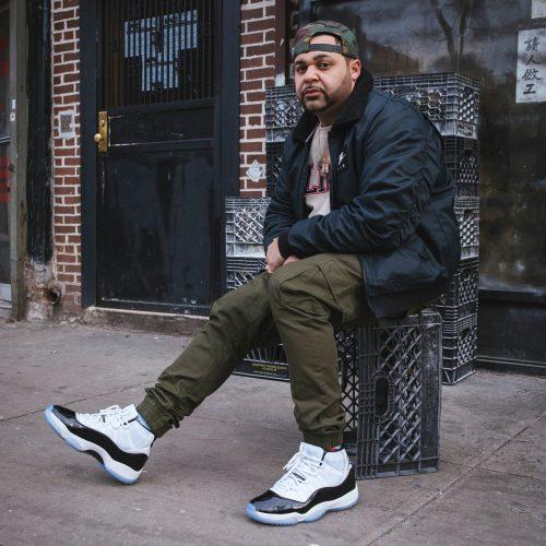 Joell Ortiz готовит альбом и выпустил первый сингл «Learn You», при участии Big K.R.I.T.
