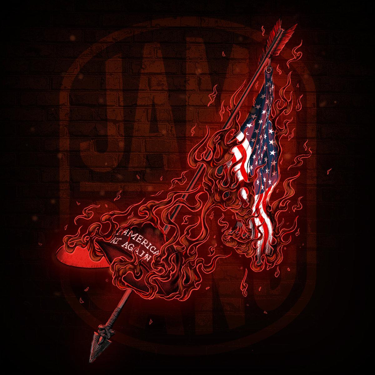 Jamo Gang (J57, Ras Kass & El Gant) вернулись с новым синглом «Francis Scott Key»