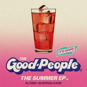 The Good People — «The Summer EP»
