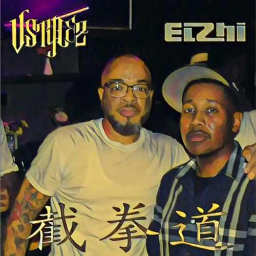 Elzhi поучаствовал в треке Vstylez «Jeet Kune Do»
