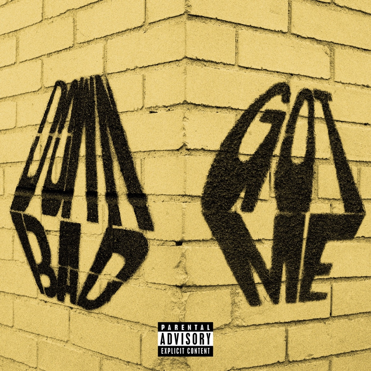 Dreamville — «Down Bad» (Feat. JID, Bas, J. Cole, EARTHGANG & Young Nudy) / «Got Me» (Feat. Ari Lennox, Omen, Ty Dolla $ign & Dreezy)