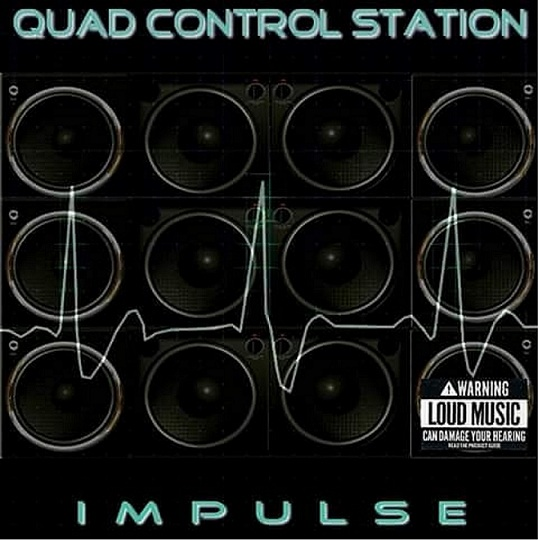Quad Control Station — «Impulse»