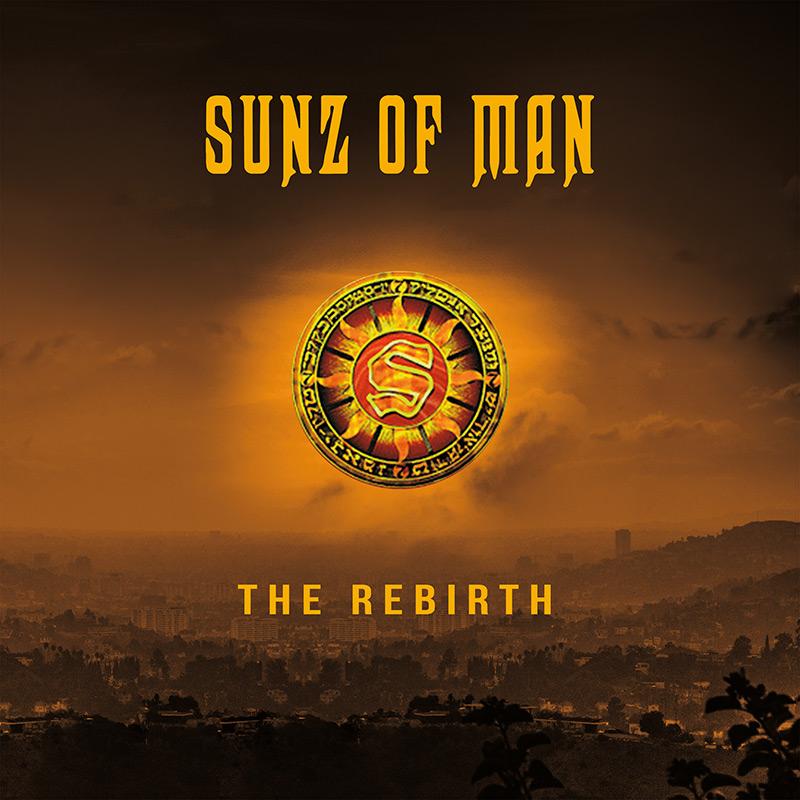 Sunz Of Man — «The Rebirth»