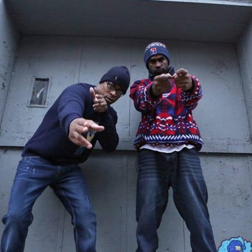 Sadat X & El Da Sensei «Like It»