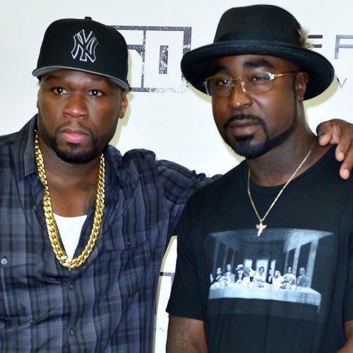 Young Buck выпустил дисс на 50 Cent