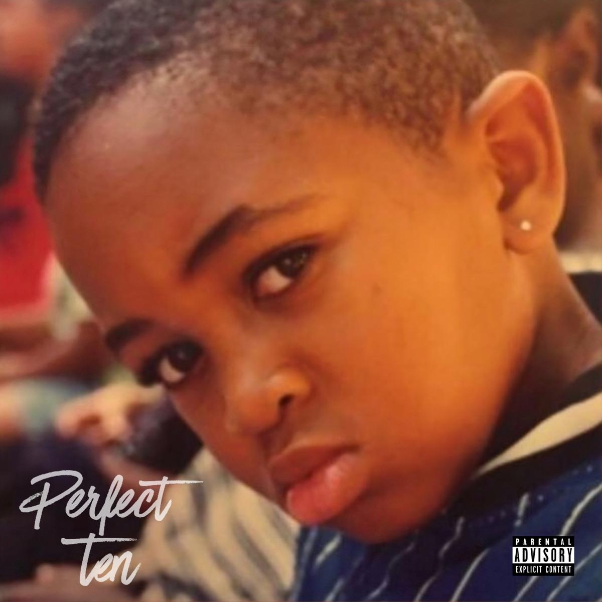 Mustard — «Perfect Ten»