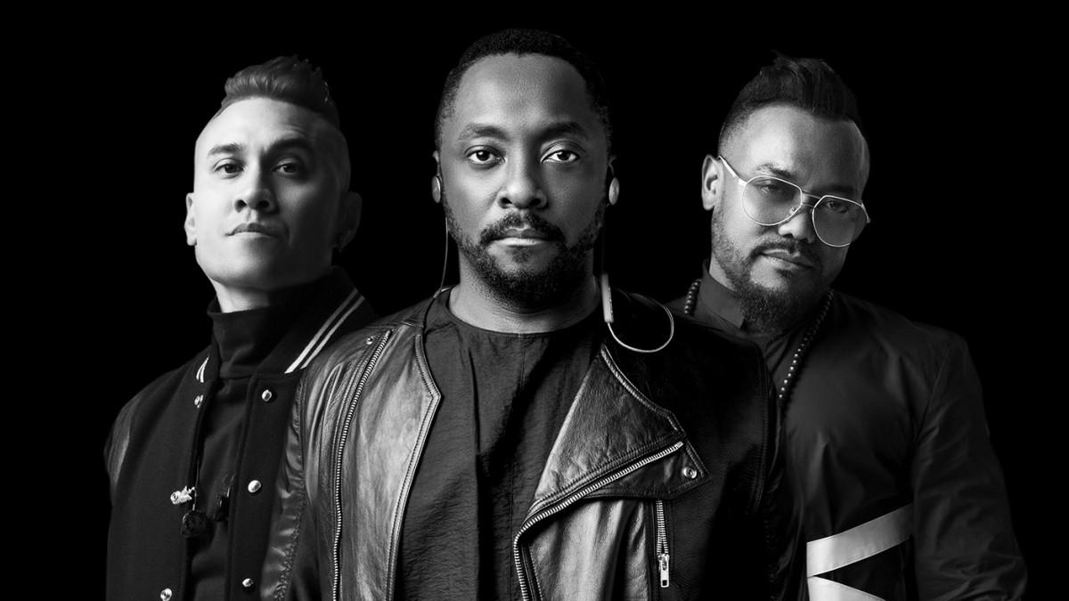 The Black Eyed Peas — «Be Nice» (feat. Snoop Dogg)