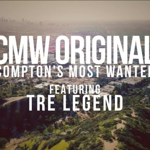Compton's Most Wanted — «No Reason» (feat. Tre Legend)