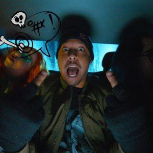 Dope D.O.D. — «Scooby Doo Gang» (feat. Gemitaiz)