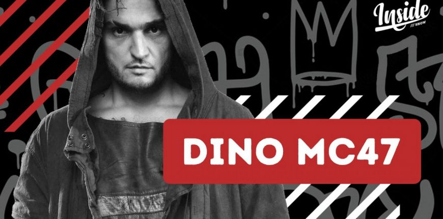 Dino MC47 в новом выпуске «INSIDE SHOW»