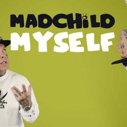 Madchild — «Myself»
