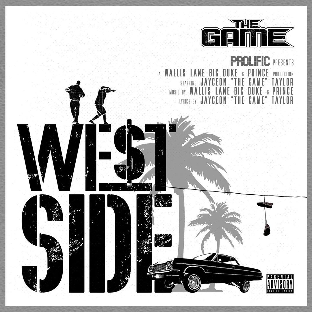 The Game — «West Side»
