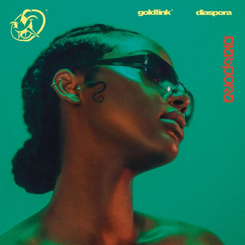 GoldLink – «Diaspora»