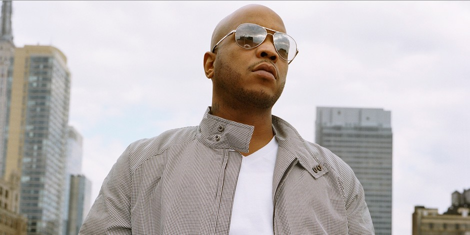 Styles P — «Push the Line» (Feat. Whispers & Sheek Louch)