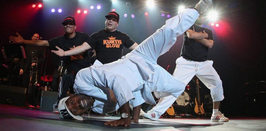 Интервью с пионером хип хопа Kurtis Blow: о хите «Basketball», баскетболе и Музее Хип Хопа