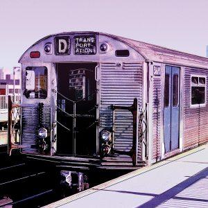 Your Old Droog — «Transportation»