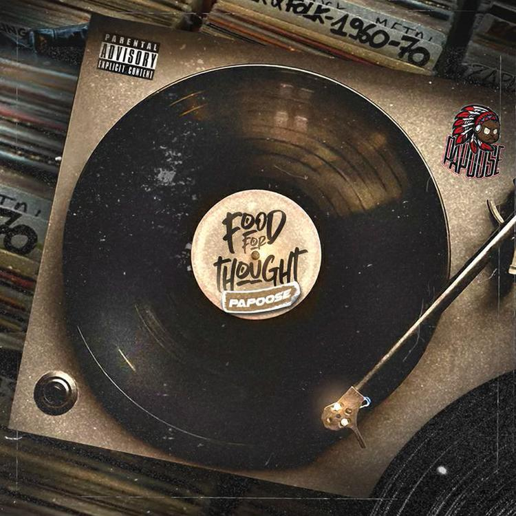 Papoose — «Food For Thought»