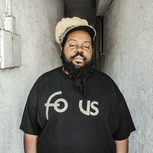 Ушел из жизни один из самых ярких представителей бит-сцены Лос-Анджелеса — Ras G