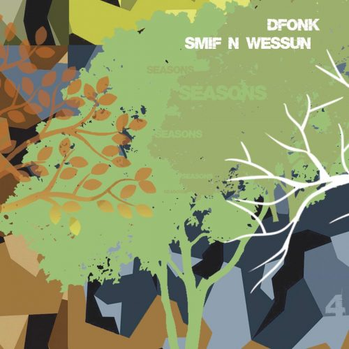 Dfonk & Smif-N-Wessun — «Seasons»