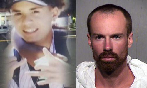 Мужчина из Аризоны убил подростка за то, что тот слушал рэп