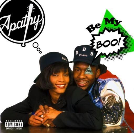Apathy «Be My Boo»