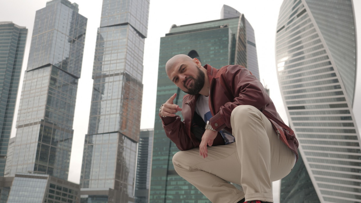 Армения: NAY 374 с посвящением футболисту в новом видео «Henrikh Mkhitaryan»
