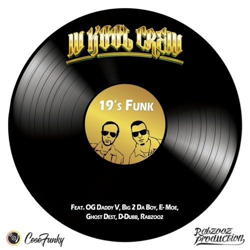 WKoolCrew — «CocoFunky» (feat. OG Daddy V)