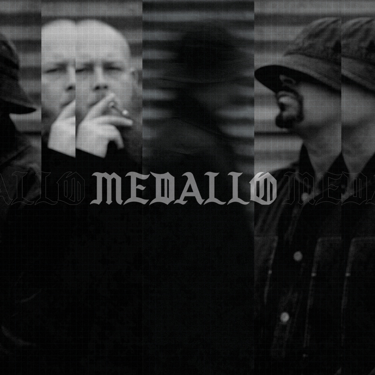 DJ Muggs & Crimeapple — «Medallo»